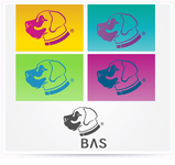 Bäs Logo - Entry #35