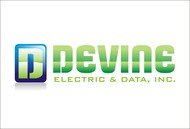 Logo Design for Electrical Contractor - Entry #47
