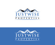 Justwise Properties Logo - Entry #147