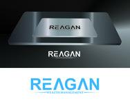 Reagan Wealth Management Logo - Entry #258