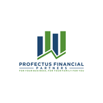 Profectus Financial Partners Logo - Entry #78