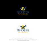 KISOSEN Logo - Entry #177