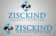 Zisckind Personal Injury law Logo - Entry #6