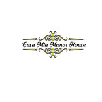 Casa Mia Manor House Logo - Entry #40