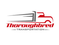 Thoroughbred Transportation Logo - Entry #28