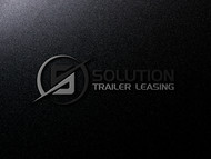 Solution Trailer Leasing Logo - Entry #162