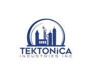 Tektonica Industries Inc Logo - Entry #193