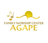 Agape Logo - Entry #262