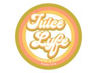 JuiceLyfe Logo - Entry #589