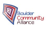 Boulder Community Alliance Logo - Entry #104