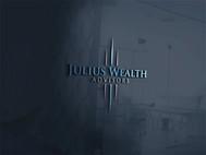 Julius Wealth Advisors Logo - Entry #11