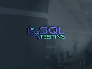 SQL Testing Logo - Entry #328