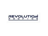 Revolution Roofing Logo - Entry #580