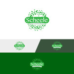 Scheele Logo - Entry #30