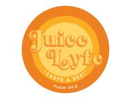 JuiceLyfe Logo - Entry #477