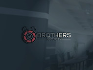 Brothers Security Logo - Entry #106