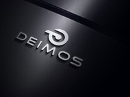 DEIMOS Logo - Entry #54