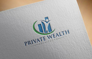 Private Wealth Architects Logo - Entry #116