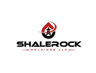 ShaleRock Holdings LLC Logo - Entry #34