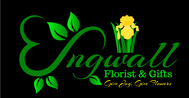 Engwall Florist & Gifts Logo - Entry #72