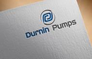 Durnin Pumps Logo - Entry #36