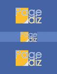 PageDiz Logo - Entry #118