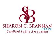 Sharon C. Brannan, CPA PA Logo - Entry #85