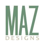 Maz Designs Logo - Entry #230