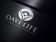 Davi Life Nutrition Logo - Entry #265