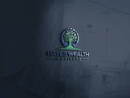 Hayes Wealth Advisors Logo - Entry #19