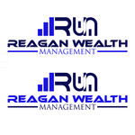 Reagan Wealth Management Logo - Entry #198
