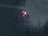 Lali & Loe Clothing Logo - Entry #61