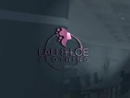 Lali & Loe Clothing Logo - Entry #61