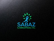 Sabaz Family Chiropractic or Sabaz Chiropractic Logo - Entry #36