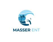 MASSER ENT Logo - Entry #379