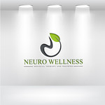 Neuro Wellness Logo - Entry #616