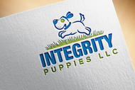 Integrity Puppies LLC Logo - Entry #118