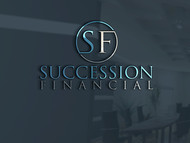 Succession Financial Logo - Entry #613