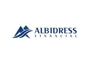 Albidress Financial Logo - Entry #267