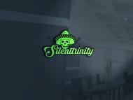 SILENTTRINITY Logo - Entry #288