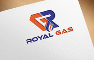 Royal Gas Logo - Entry #17
