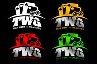 Gambling Industry Logos - Entry #28