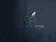Davi Life Nutrition Logo - Entry #528