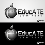 EducATE Seminars Logo - Entry #62