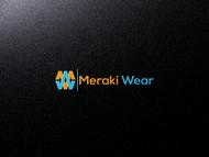Meraki Wear Logo - Entry #56