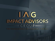 Impact Advisors Group Logo - Entry #43