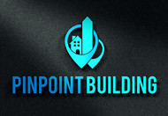 PINPOINT BUILDING Logo - Entry #29