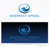 Midwest Apnea Solutions, LLC Logo - Entry #47