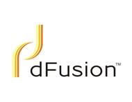 dFusion Logo - Entry #196