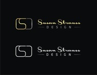 Susan Strauss Design Logo - Entry #67